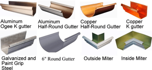 Siding Amp Gutters Columbus Window Company